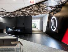 UL Interactive Lobby